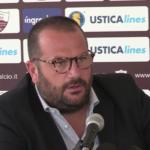 """Faggiano: """"Il Lecce in B? La sintonia tra dirigenza, allenatore e squadra ha fatto la differenza"""""""