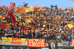 Io e il Lecce
