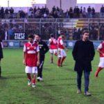 Melendugno Calcio, sabato 29 conferenza del Presidente Mazzotta: futuro del club a rischio?