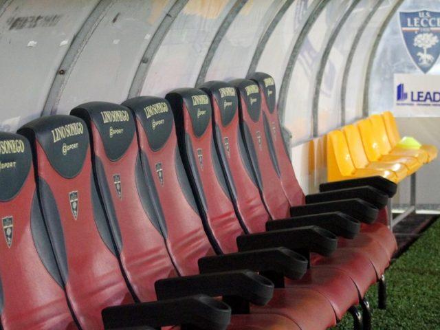 Lecce-Fidelis Andria: 23 i convocati giallorossi