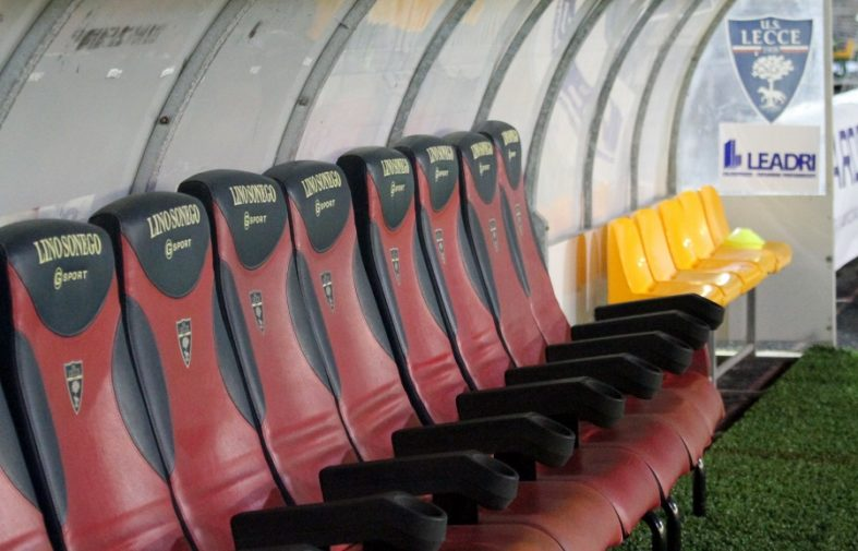 Lecce, 24 i convocati per Torino