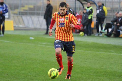 Sicula Leonzio-Lecce 0-0: le pagelle dei giallorossi
