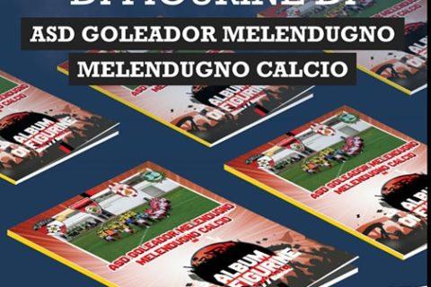 Tifo, Passione e vicinanza alla squadra: ecco l'album delle figurine del Melendugno Calcio