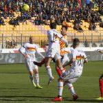 Serie C girone C: il programma della 26^ giornata