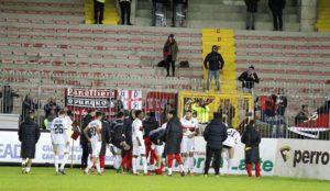 Playoff Serie C – Braglia e Trinchera fanno festa: Cosenza in Serie B, battuto il Siena 3-1