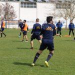 Lecce, da valutare le condizioni di tre calciatori