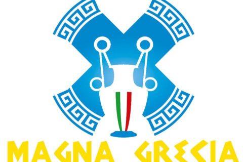 Magna Grecia Beach Rugby Cup, il calendario della decima edizione