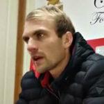 """Casertana, parla Polak: """"Concentrati sulla sfida al Lecce"""""""