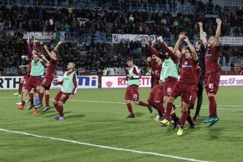 Il Trapani espugna Catania: 1-2 al Cibali. Etnei al terzo posto. Lecce, ora tocca a te
