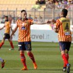 Lecce, una sconfitta che compromette la conquista della Supercoppa. Con il Padova servirà una goleada, ecco perchè…