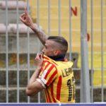 """Lepore: """"In B tutti dobbiamo alzare l'asticella. Un peccato non giocare il derby con il Bari"""""""