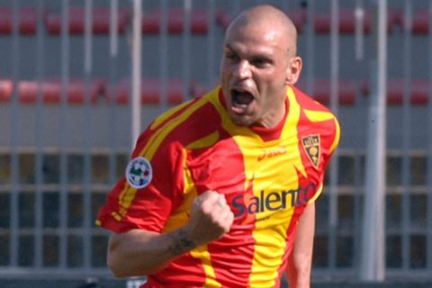 """Tiribocchi: """"Lecce, si vede la mano di Liverani. Che emozione quel 0-4 a Bari. E su Di Piazza…"""""""