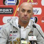 """Bollini: """"Palombi e Germoni? Sono da Lecce"""""""