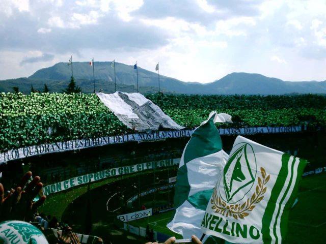 Serie B, altra esclusione: Avellino bocciato ancora dalla Covisoc, ma…