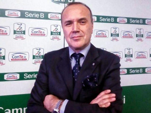 """Balata (Presidente Lega B): """"Ok della FIGC per il calendario. Sarà un campionato avvincente, la formula non cambierà"""""""