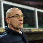 """Ballardini: """"Match con il Lecce bel banco di prova"""""""