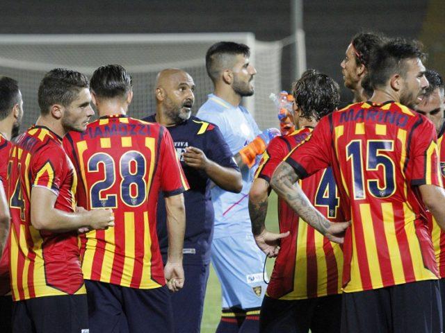 Finalmente il calendario: Lecce, si comincia a Benevento, si chiude in casa con lo Spezia. Riposo alla penultima