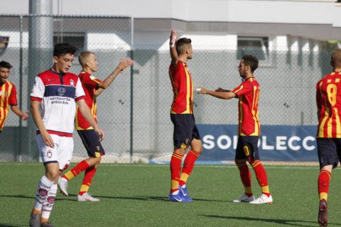 Settore Giovanile giallorosso: i risultati delle gare disputate nel weekend