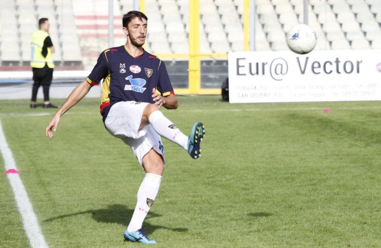 """Meccariello: """"Serie A arriva all'età giusta. Il nostro gruppo accoglie i nuovi a braccia aperte. Concorrenza? Massima serenità"""""""