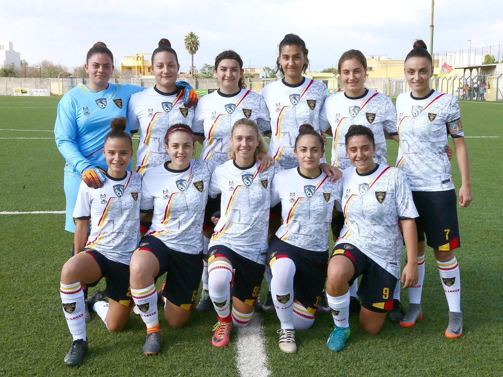 Calcio Femminile, Serie C: vittoria a Palermo e secondo posto in classifica per la Salento W.S.