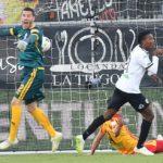 Serie B, recupero 10^ giornata: Okereke trascina lo Spezia. Tris dei liguri al Benevento