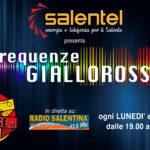Torna questa sera Frequenze Giallorosse: ospiti Andrea Polo e Pino Montinaro