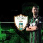 Un ex attaccante del Lecce riparte dal Bitonto