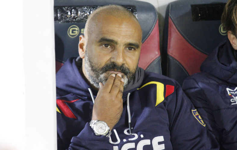 """Liverani: """"A Torino umili e aggressivi"""""""