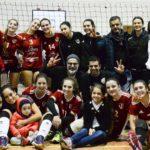 Volley Femminile, Serie D: sesta vittoria consecutiva per il Melendugno che vola in classifica