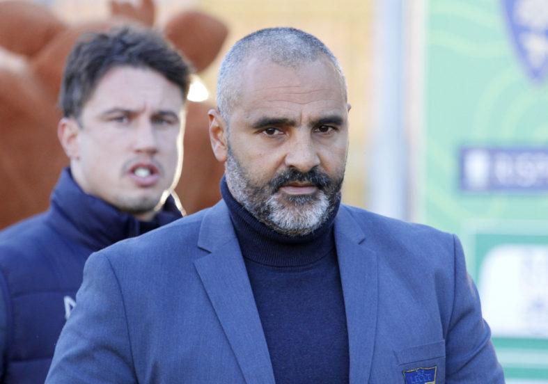 """Liverani: """"A Perugia gara insidiosa. Noi ancora artefici del nostro destino"""""""