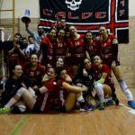 Volley Femminile, Serie D: 16° successo consecutivo per il Melendugno. 3-0 al Brindisi