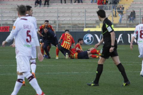 Lecce-Livorno e la relatività del tempo per i tifosi giallorossi