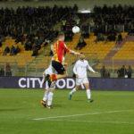 LA CURIOSITÀ – É un Lecce che sa usare la testa: ecco il dato statistico sui gol