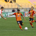 Lecce-Falco: c'è l'accordo sul prolungamento di contratto. I dettagli…
