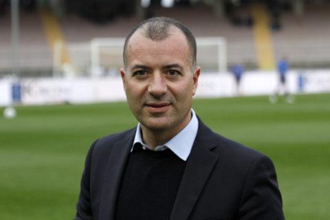 """Sticchi Damiani a tutto campo: """"Ho sentito Tesoro, mi ha tranquillizzato. Ecco le ultime su Stadio e Burak Yilmaz…"""""""