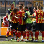 Lecce, 8 gol nella prima uscita stagionale: subito a segno Lapadula