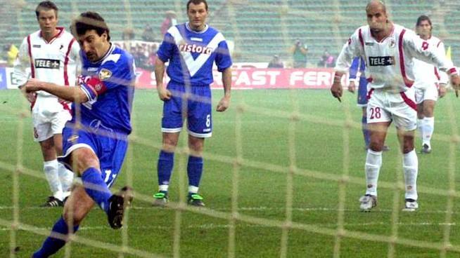 """Hubner: """"Nella mia Serie A c'erano uomini veri, ora..."""" - Il Leccese -  Giallorossi, sempre"""